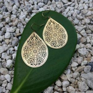 Boho-chic Earrings